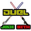 LIGHT SABER DUELING icon
