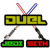 LIGHT SABER DUELING