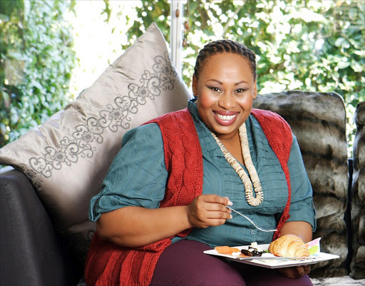 Nobuhle Mimi Mahlasela has opened up about her battle with doubt and feeling overwhelmed.