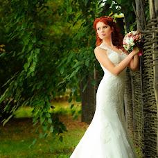 Wedding photographer Olga Khokhlova (xoxlova). Photo of 04.11.2014