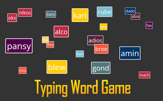 Jiposhy 7 Typing Games To Help You Improve Your Sd