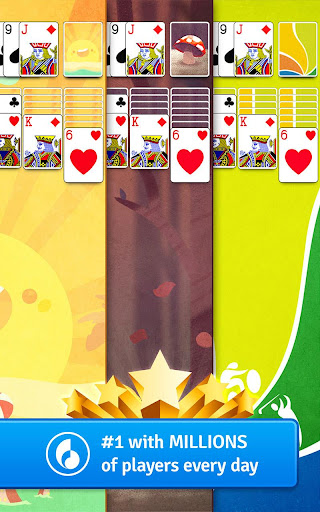 Solitaire screenshot 10