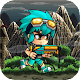 Metal Hero Shooter and Run Android apk