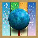 Rolling Ball in Sky - Seasons (Uberleben) icon