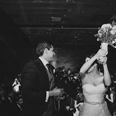 Wedding photographer Homero Rodriguez (homero). Photo of 27.04.2018