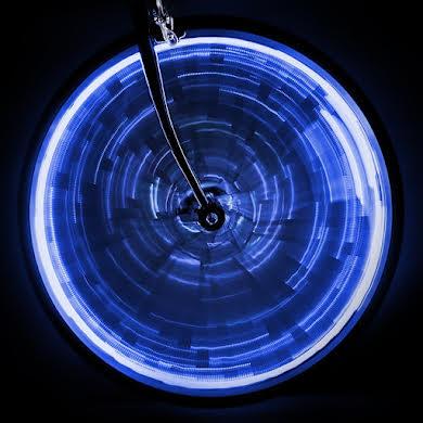 SunLite WheelGlow Wheel Light alternate image 1