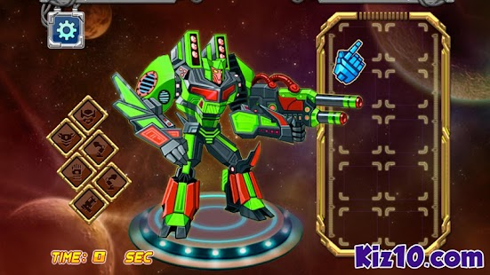 Download Epic Robot Tournament by kiz10 For PC Windows and Mac apk screenshot 1