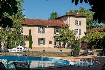 propriété à Bouligneux (01)