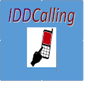 IDD Calling icon