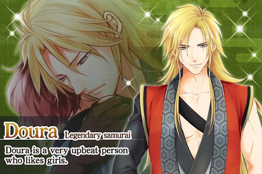 Samurai Blade: Romance Otome Games English 1.0.0 Mod screenshots 4