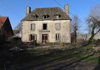 maison à Drugeac (15)