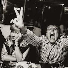 Wedding photographer Ruslan Mansurov (Mansurov). Photo of 16.09.2013