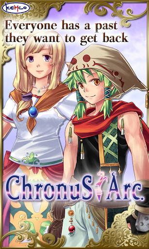 RPG Chronus Arc 1.1.8g screenshots 1