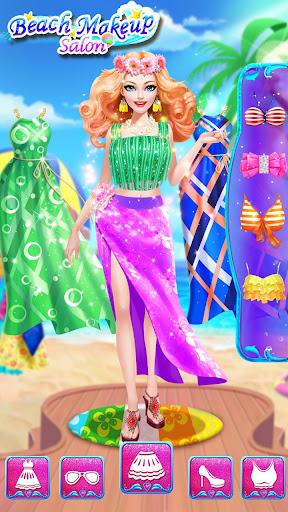 Makeup Salon - Beach Party 2.9.5009 screenshots 19