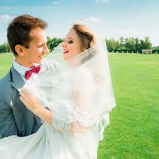 Wedding photographer Igor Rogovskiy (rogovskiy). Photo of 17.10.2017