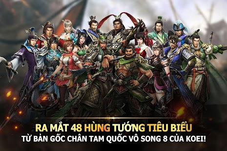 Hack game Dynasty Warriors: Unleashed