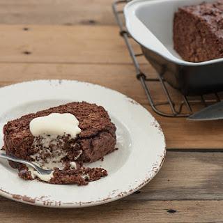 Stevia Chocolate Cake Recipes