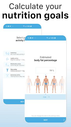 Keto.app - Keto diet tracker 4.3.0 screenshots 2