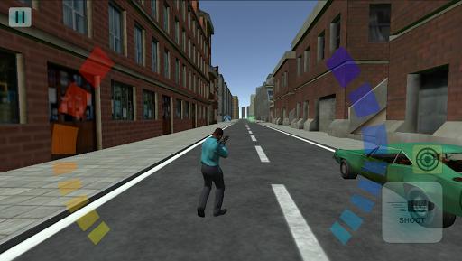Great Crime Simulator