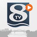 WKBT News 8000 TV icon