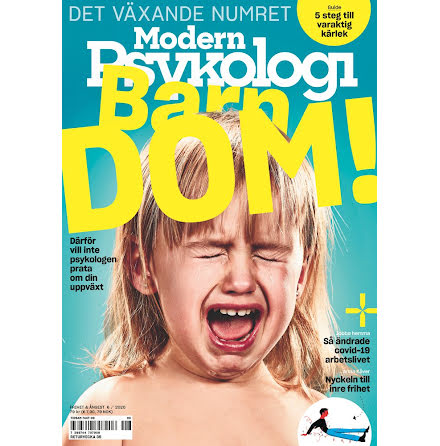 Modern Psykologi 6/2020