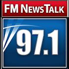 97.1 FM icon