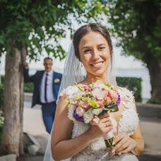 Wedding photographer Ekaterina Reshetnikova (Ketrin07). Photo of 30.07.2018