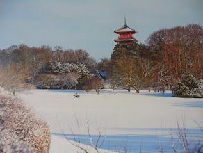 Photo: Parco d'inverno