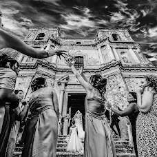 Wedding photographer Antonio Gargano (AntonioGargano). Photo of 30.07.2017