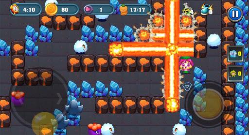 Bomber Battle - Bomberman 2019 screenshot 3