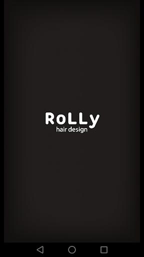 -RoLLy hair design- u30edu30fcu30eau30fcu30d8u30a2u30c7u30b6u30a4u30f3 1.12.0 Windows u7528 1