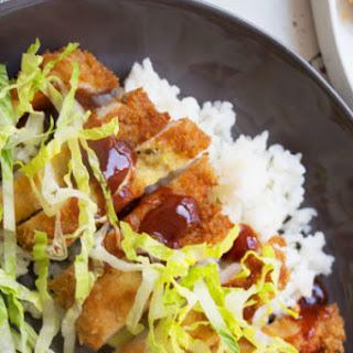 Tonkatsu-Style Cutlets Recipe
