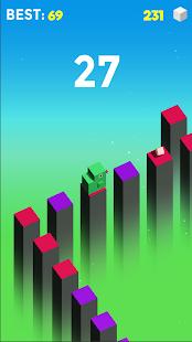 Jump Cube - náhled
