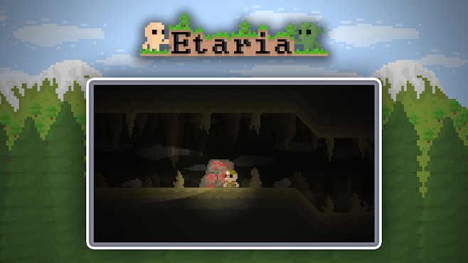 Etaria | Survival Adventure v1.2.0.0