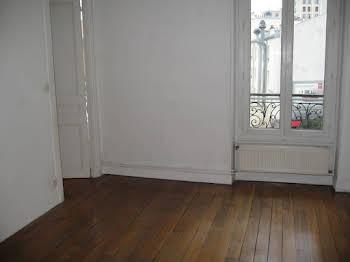 Appartement 3 pièces 45,65 m2