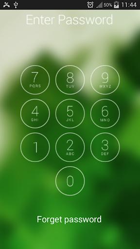 WeLock - Lock for WeChat