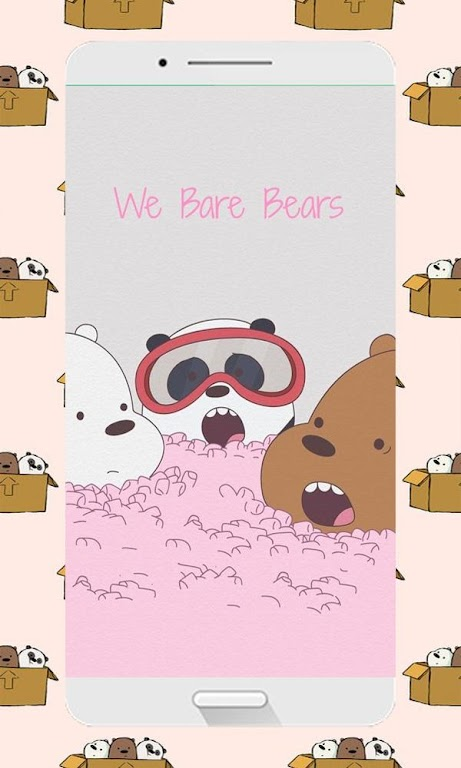 Download 101 Wallpaper Lucu We Bare Bears Hd Terbaru Wallpaper Keren