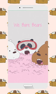 We Bare Bears Wallpapers On Windows Pc Download Free 2 0 Com Pepperpaper Webarebearswallpapers