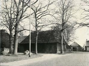 Photo: Blik op Gieterstraat