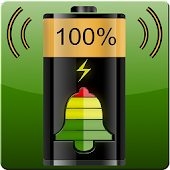 Full Battery Alarm™ Pro