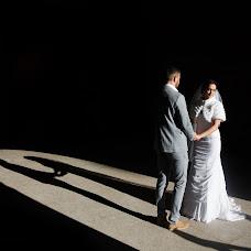 Wedding photographer Evgeniy Petrunin (petrunine). Photo of 22.10.2016