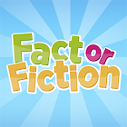 Fact Or Fiction - Knowledge Quiz Game Free icon