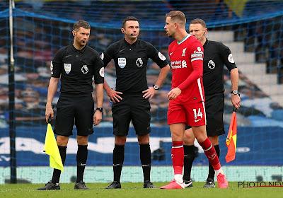 Opnieuw enorme aderlating voor Liverpool: kapitein valt uit met hamstringblessure
