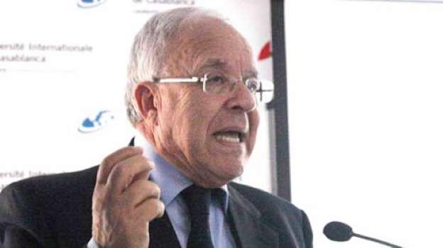 Les USA n'ont fait que dire tout haut ce que pensent les autres Etats et le  Conseil de sécurité - ALBAYANE