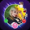 SAX Video Call : Live Random Girl Video Call icon