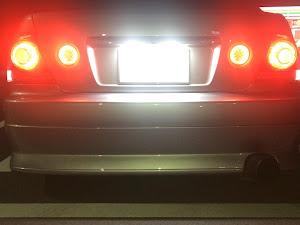 アルテッツァ SXE10 のカスタム事例画像 低床車さんの2021年09月22日10:56の投稿