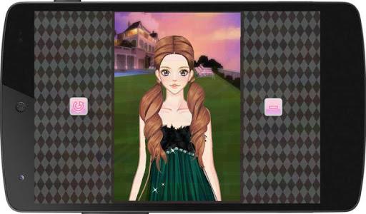 莫莉的流行装扮。這款休閒遊戲評價如何?高評價手機App下載不用錢