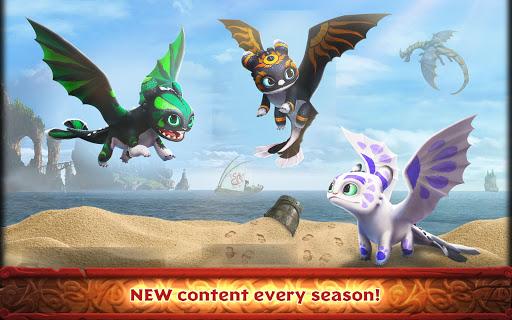 Dragons: Rise of Berk 1.49.17 Screenshots 11