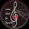 ukulele chords icon