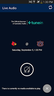 Auburn Tigers Gameday- screenshot thumbnail